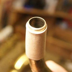 New cork