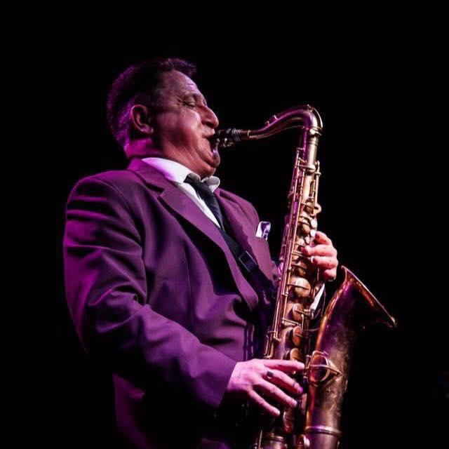 Ray Gelato